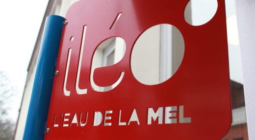 Un accueil client iléo a ouvert ses portes à Roubaix.