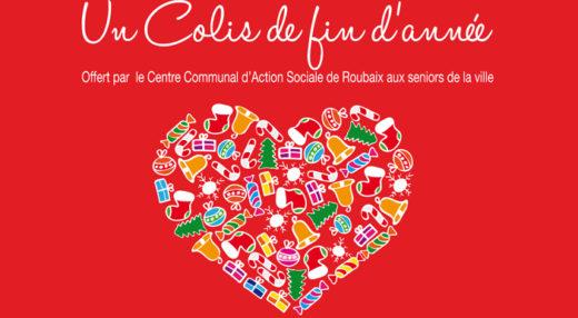 Colis Noël CCAS 2017