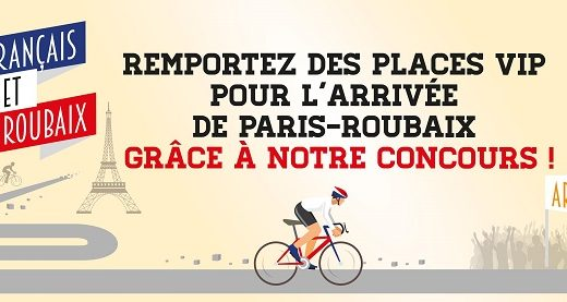 Concours Paris-Roubaix