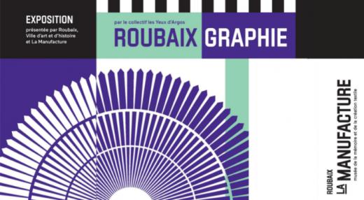Bannière Expo RoubaixGraphie