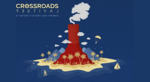Bannière Crossroads Festival 2021