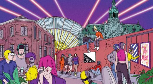 Visuel Cave aux Poètes 2021