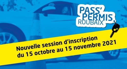 BAnnière Pass Permis