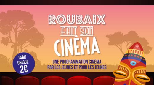 Bannière RBX fait son cinéma